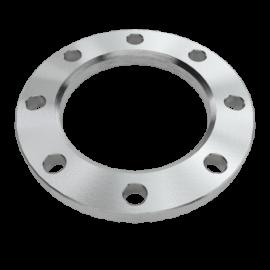 Фланец 450-16-01-1-B-сталь 12Х18Н10Т